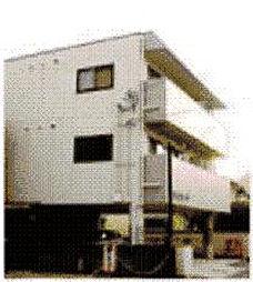 クリスタル[203号室]の外観