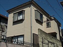 [一戸建] 千葉県市川市須和田2丁目 の賃貸【/】の外観