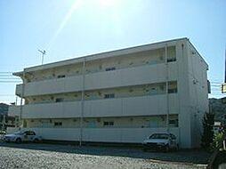 岡山県岡山市中区原尾島2丁目の賃貸マンションの外観