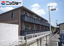 プチハウスWing[2階]の外観