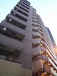 グランド・ガーラ渋谷松濤[4階号室]の外観