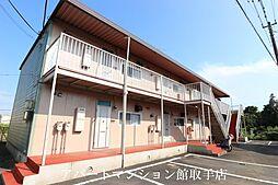 寺原駅 3.8万円