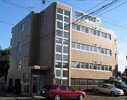 リバーデンス東麻生[1階]の外観