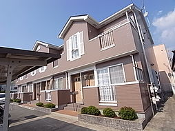 兵庫県神戸市西区持子2丁目の賃貸マンションの外観