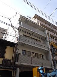 KTマンション2号館[502号室]の外観