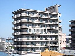 ARRIVE'E 東古松[5階]の外観