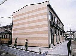 エスタ セルト[2階]の外観