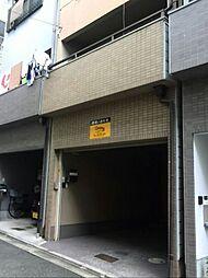[一戸建] 大阪府大阪市城東区諏訪2丁目 の賃貸【/】の外観