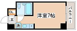 兵庫県神戸市須磨区中島町3丁目の賃貸マンションの間取り