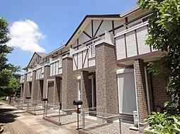 [タウンハウス] 千葉県千葉市若葉区下田町 の賃貸【/】の外観