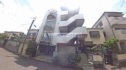 シャトール源氏ケ丘[3階]の外観