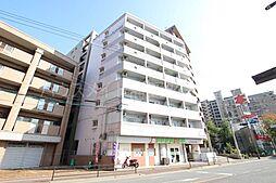 ジャパンハイツプリマベーラ六本松[6階]の外観