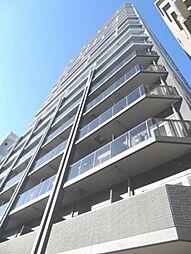 ライジングプレイス亀戸[3階]の外観