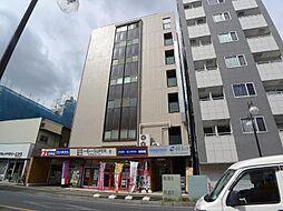 高木ビル[3階]の外観