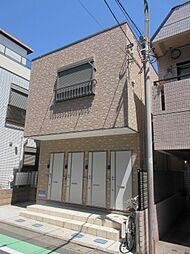 小田急小田原線 世田谷代田駅 徒歩1分の賃貸アパート