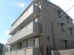 第7シーダーハウス[3階]の外観