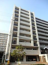 BRAVI新大阪[2階]の外観