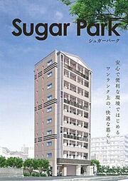 Sugar Park[1001号室]の外観