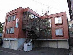 第2森住販美園マンション[2階]の外観