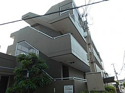 リバーサイドエクセル[2階]の外観