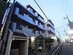 メゾンド ジュワン[2階]の外観