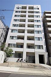 craft福島野田[6階]の外観