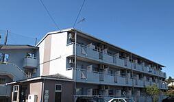 若草フェニックスマンション[105号室号室]の外観