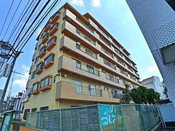 ニュー松戸コーポC棟[2階]の外観
