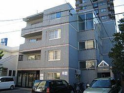 メゾン恵和伏見[4階]の外観