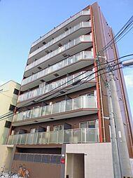 JR関西本線 今宮駅 徒歩4分の賃貸マンション