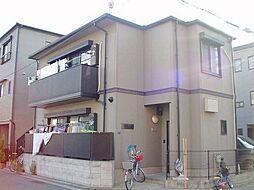 兵庫県神戸市長田区海運町3丁目の賃貸アパートの外観