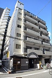 グレイスフル桜川[3階]の外観