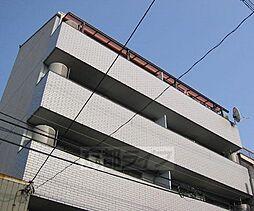 京都府京都市中京区西洞院通六角下る池須町の賃貸マンションの外観