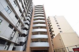 KW RESIDENCE AWAZA[4階]の外観