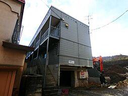 稲穂西コーポ[2階]の外観