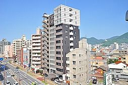 THE SQUARE・Suite Residence(ザ・ス[303号室]の外観