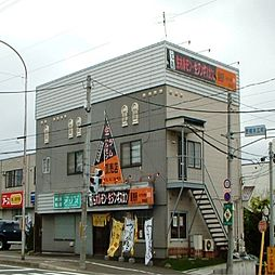 高崎アパート