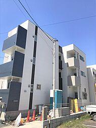 シアヴィータ名古屋[3階]の外観