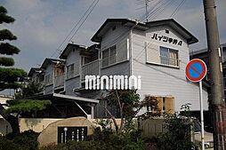 [テラスハウス] 愛知県一宮市三ツ井5丁目 の賃貸【/】の外観