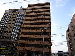 グレイス2000[7階]の外観
