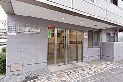 Nasic津田沼[409号室号室]の外観