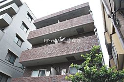 JR中央本線 吉祥寺駅 バス14分 新川通り下車 徒歩1分の賃貸マンション