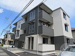 JR仙山線 東照宮駅 徒歩6分の賃貸アパート