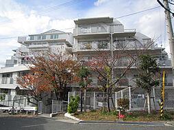 プリオーレ神戸山ノ手[106号室]の外観