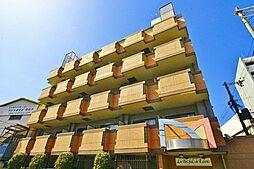 ラ・パルフェード・エクロール[4階]の外観