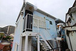 [一戸建] 兵庫県神戸市垂水区泉が丘2丁目 の賃貸【/】の外観