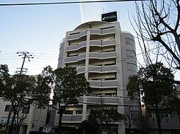 田辺大翔ビル[5階]の外観