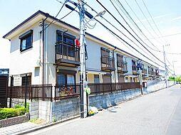都営新宿線 一之江駅 徒歩9分の賃貸テラスハウス