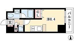 矢場町駅 5.6万円