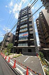 プレサンス新大阪ザ・デイズ[3階]の外観